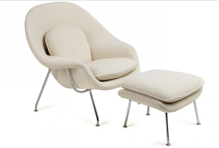 WOMB CHAIR KNOLL INTERNAIONAL